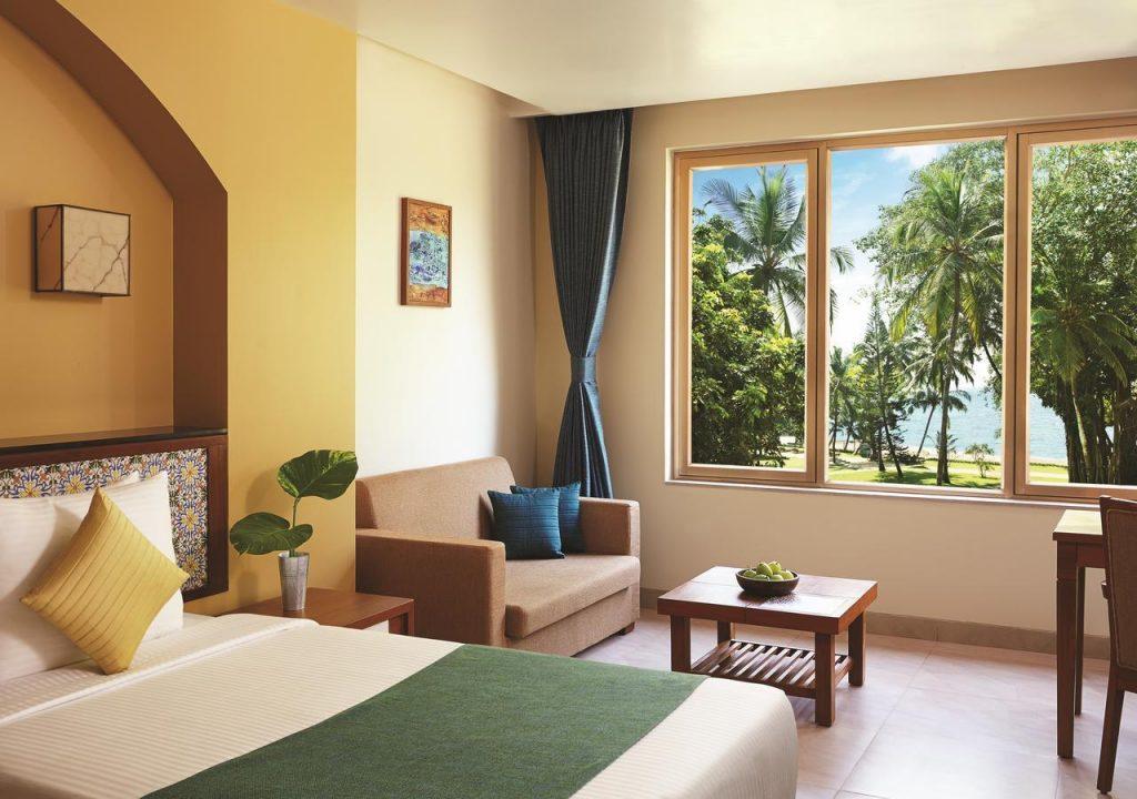 Отель Cidade de Goa